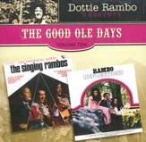 The Good Ole Days, Volume 10 CD
