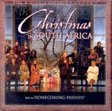 Christmas In South Africa, Compact Disc [CD]