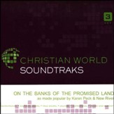 On The Banks Of The Promised Land  Accompaniment CD