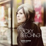 Vicky Beeching EP CD
