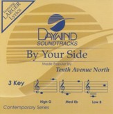By Your Side, Accompaniment CD