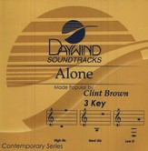 Alone, Accompaniment CD
