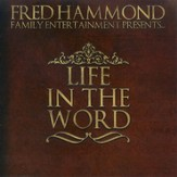 Life In The Word CD/DVD
