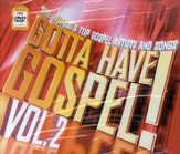 Gotta Have Gospel! Vol. 2 CD