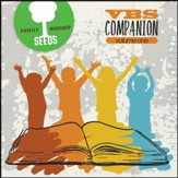 VBS Companion CD, Volume 1
