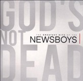 God's Not Dead: The Greatest Hits of the Newsboys  - Slightly Imperfect