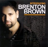 Introducing Brenton Brown CD
