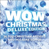 WOW Christmas (Blue), Deluxe Edition