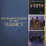 The Mighty Clouds of Joy: Classic 3, 3 CD set