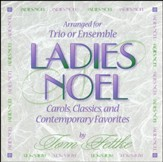 Ladies Noel, Stereo CD
