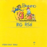 Big Fish, Accompaniment CD