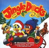 Jingle Ducks CD