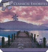 Classical Favorites (Puzzle Tin with CD)