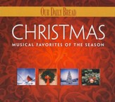 Our Daily Bread-Christmas Musical Favorites of the   Season