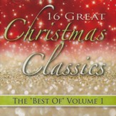 16 Great Christmas Songs: The Best of, Volume 1