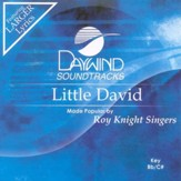 Little David, Acc CD