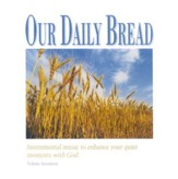 Our Daily Bread, Volume 17: Hymns of Gratitude CD