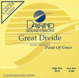 Great Divide, Accompaniment CD