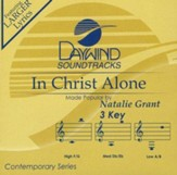 In Christ Alone, Acc CD