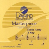 Masterpiece, Accompaniment CD