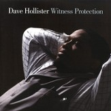 Witness Protection CD