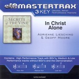 In Christ Alone (Premiere Performance Plus Track) [Music Download]