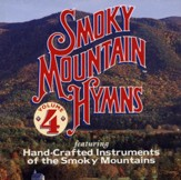 Smoky Mountain Hymns Volume 4 CD