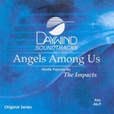 Angels Among Us, Acc CD