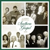 The Iconic Artists of Southern Gospel Music