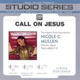 Call on Jesus, Acc CD