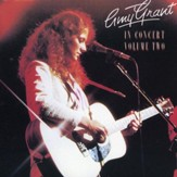 Amy Grant in Concert, Volume 2, CD