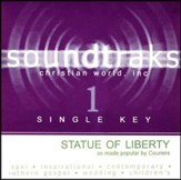 Statue Of Liberty, Accompaniment CD