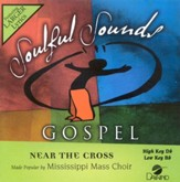 Near The Cross, Accompaniment CD