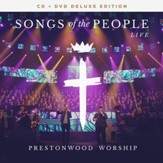 Songs of the People (Live) CD/DVD