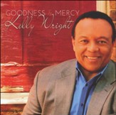 Goodness & Mercy CD