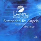 Serenaded by Angels, Accompaniment CD  - Slightly Imperfect