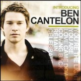 Introducing Ben Cantelon CD