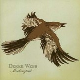 Mockingbird CD  - Slightly Imperfect