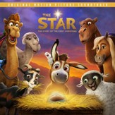 The Star -- Motion Picture  Soundtrack