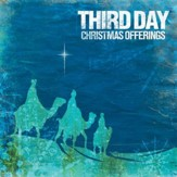Christmas Offerings CD - Slightly Imperfect
