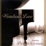 Wondrous Love: Piano & Praise CD