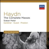 Haydn: The Complete Masses; Stabat Mater (8 CDs)