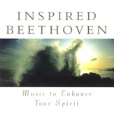 Inspired Beethoven CD  - Slightly Imperfect