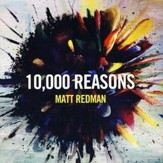 10,000 Reasons CD