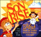 Son Rise, Stereo CD