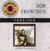Forgiven, Compact Disc [CD]