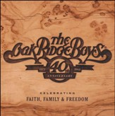The Oak Ridge Boys 40th Anniversary