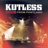 Live from Portland--CD and DVD