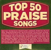 Top 50 Praise Songs