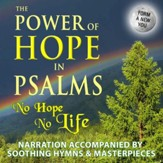 The Power of Hope in the Psalms CD